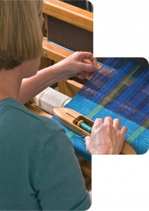 Textiles is another thriving export sector in Scotland