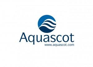 Aquascot logo