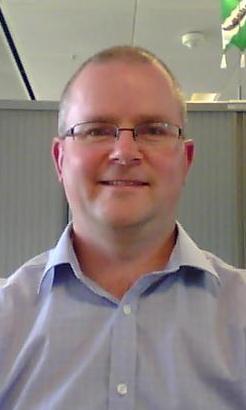 Colin MacBeath profile