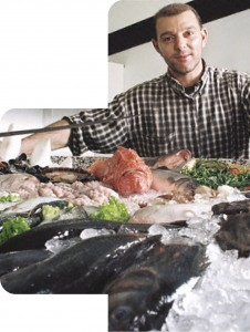Food & drink is one of Scotland's thriving export sectors.