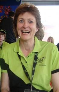 Sarah Deas