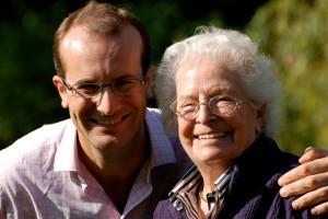 Dan and Mary