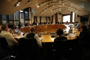 '© Scottish Parliamentary Corporate Body – 2016'